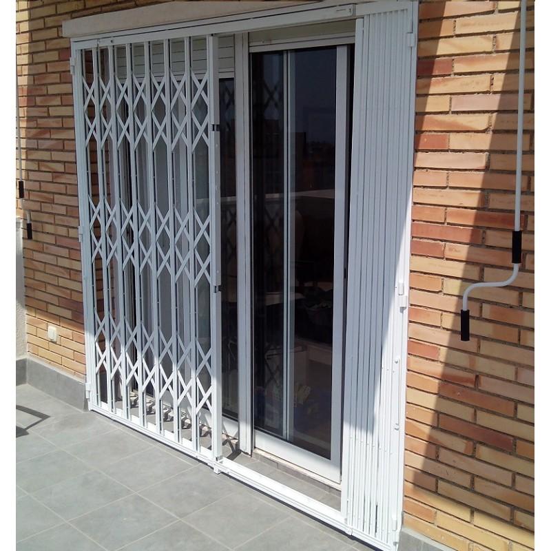 Rejas de ballesta para puertas ventanas y negocio puertas Puertas de exterior baratas